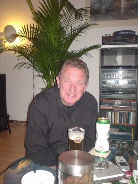 DickSchram uit Noord-Holland,Nederland