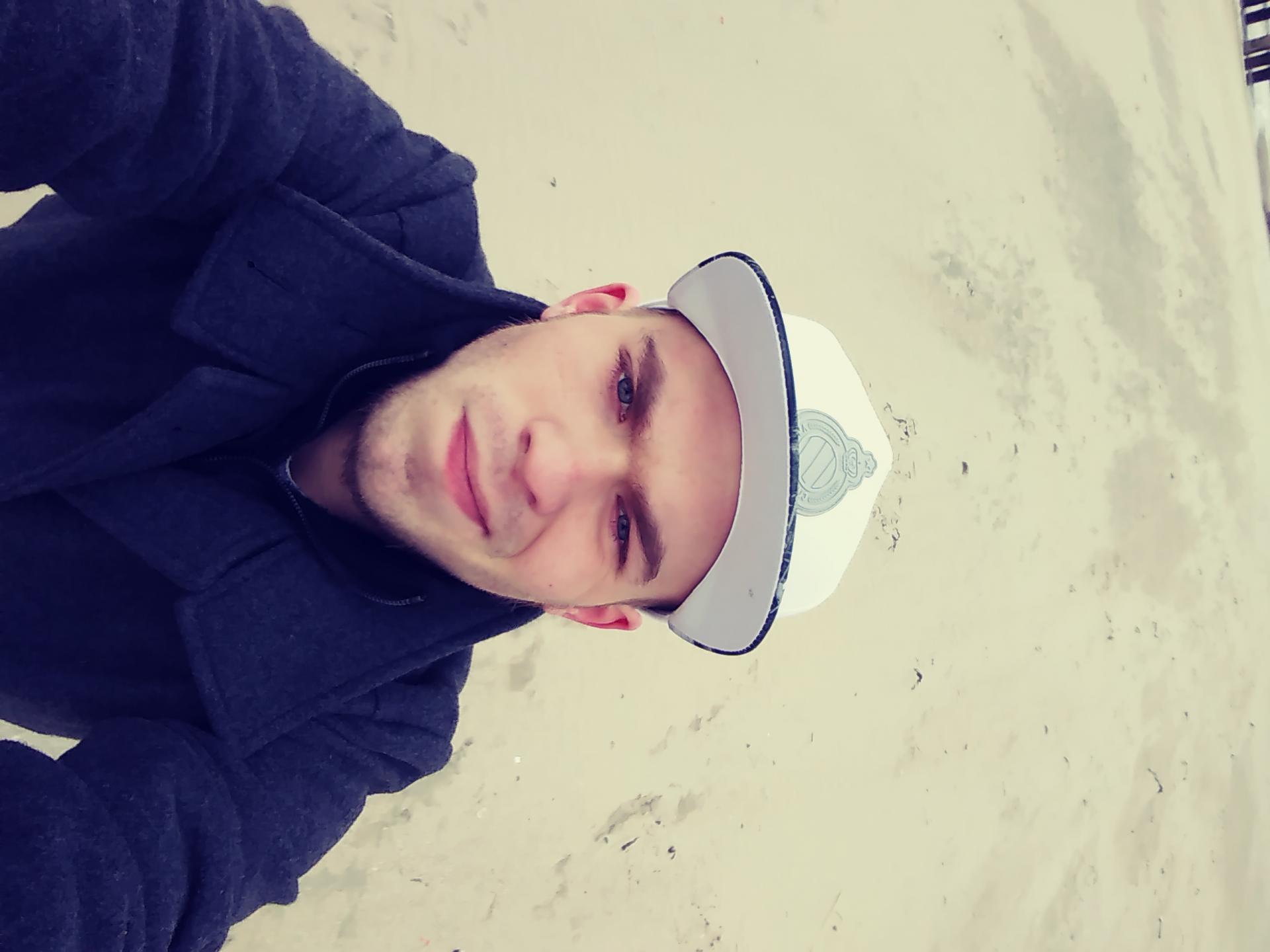 STARSboy uit West-Vlaanderen,Belgie